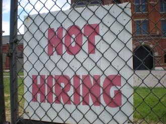 not-hiring