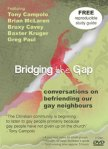 Bridging the Gap DVD