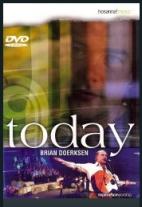 Doerksen - Today DVD