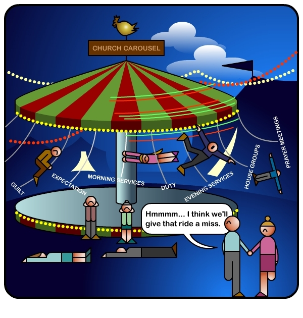 asbo carousel