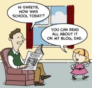 Blog Child