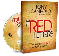 Red Letter Christianity