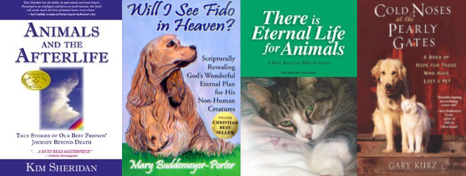 Animals in the Afterlife