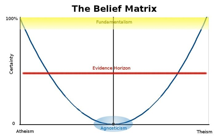 The Belief Matrix