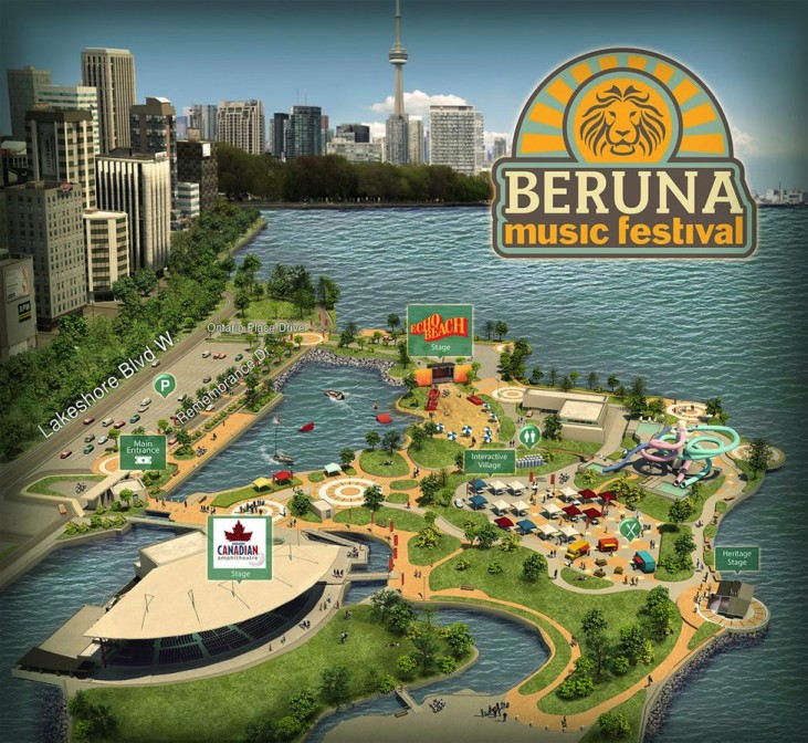 Beruna Music Festival