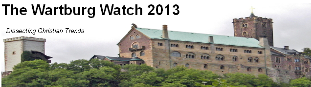 The Wartburg Watch