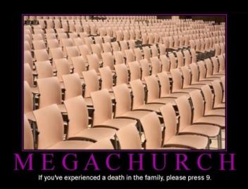 Megachurch