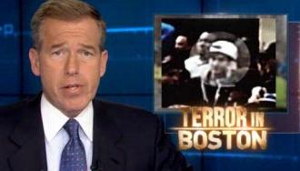 Brian Williams NBC Nightly News