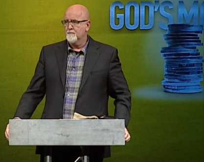 James MacDonald - Easter Sunday 2013