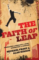 The Faith of Leap