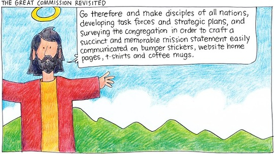 great-commission-revisted