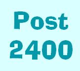 Post 2400