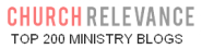 Top 200 Ministry Blogs