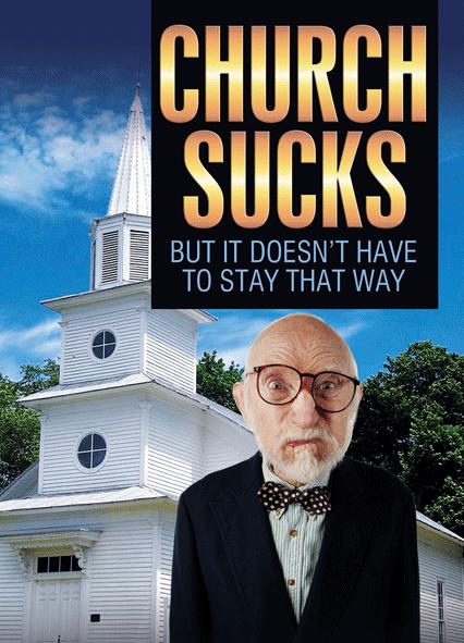 Church Sucks