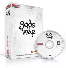 Gods at War Video Curriculum