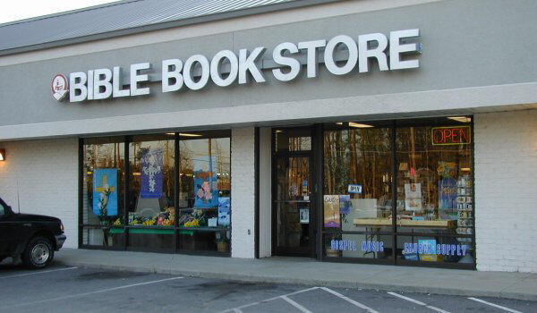 bible bookstore