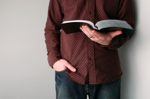 Bible teaching and preaching