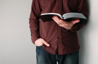 Bible teaching and preaching