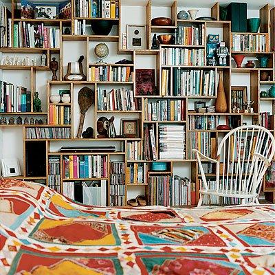 bookcase - roseland greene blog