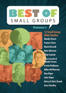 Best of Small Groups Volume Two