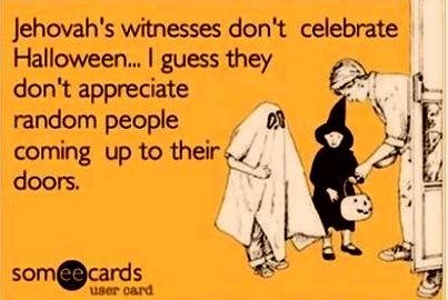 Halloween JW FB