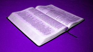 Bible 3