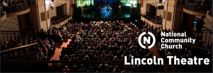 National Community Church - Lincoln Theatre Campus