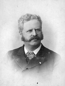 William Holmes Howland