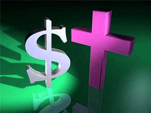Dollars and Ministry