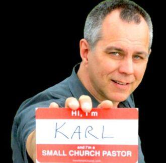 Karl Vaters