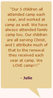 Christian Camping