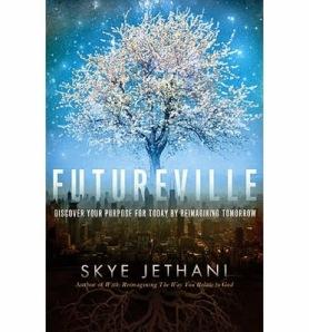 Futureville - Skye Jethani