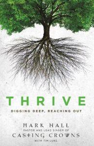 Thrive - Mark Hall