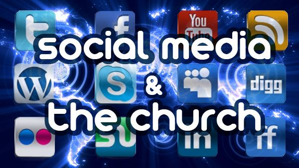 Church social media directory