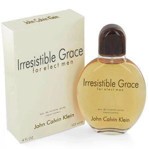 Irresistible Grace