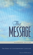 The Message Bible