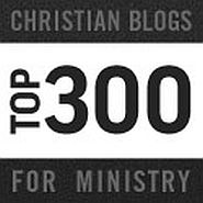 Top 300 Ministry Blogs