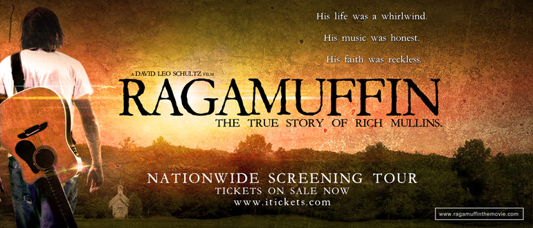 Ragamuffin Movie
