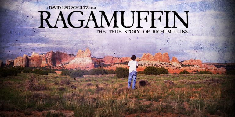 Ragamuffin Rich Mullins Movie