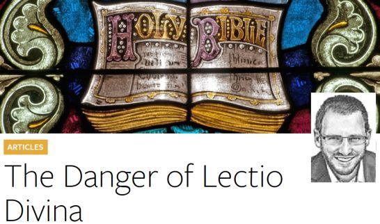 Challies Lectio Divina