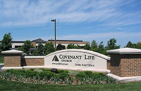 Covenant Life Church
