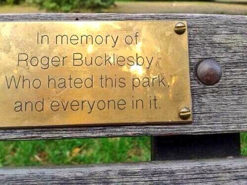 Roger Bucklesby