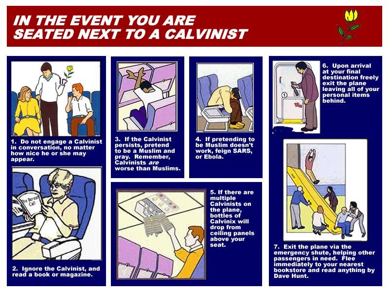 calvinistsafety
