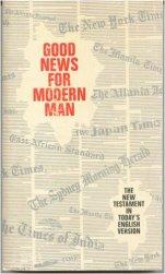 Good News for Modern Man