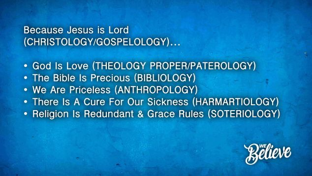 Theology - Bruxy - Slide 1