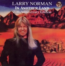 larry norman in another land 25th front