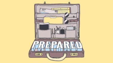 Prepared - Andy Stanley