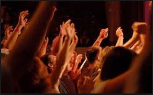Worship moment
