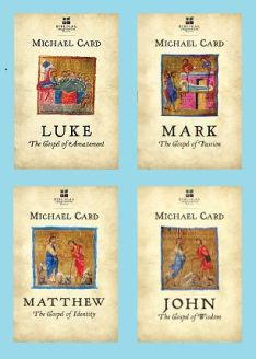 Michael Card - Biblical Imagination Series - IVP