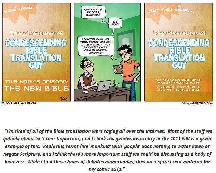 bible wars